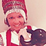 Ekaterina Tabakova