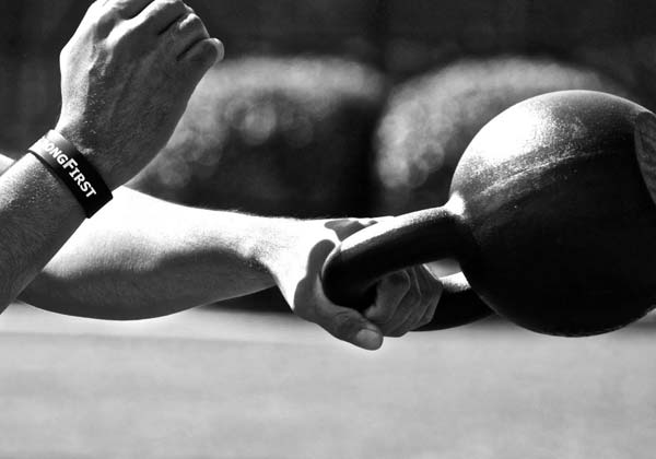 The StrongFirst Kettlebell Certification