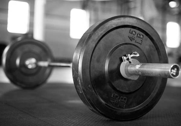 The StrongFirst Barbell Course