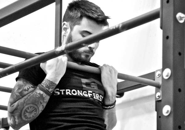 The StrongFirst Bodyweight Course
