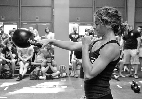 The StrongFirst Kettlebell Course