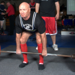 Be a Man Among Men: My Father's Deadlift Program