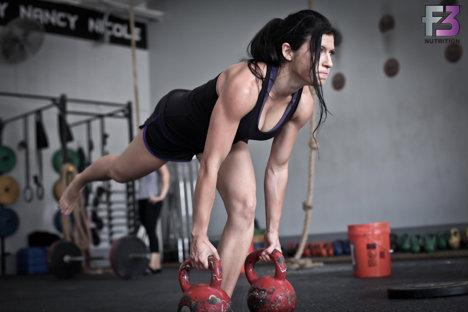 A Woman's Strength Training Program