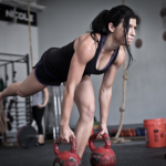 Get Super Strong: A Woman's Strength Training Program
