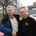 Stuart McGill and Pavel Tsatsouline
