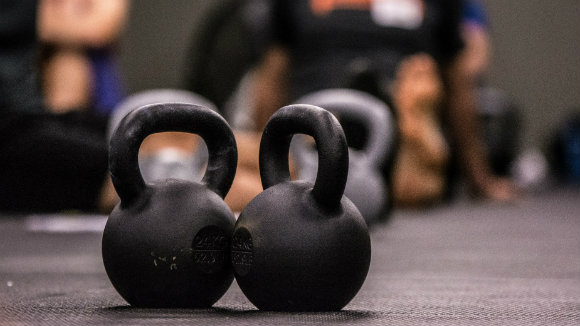 The Reasons for Kettlebell Sizes