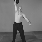 The Ultimate Kettlebell Exercise for Martial Conditioning
