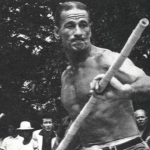 Strength Lessons from Martial Arts Master Donn F. Draeger