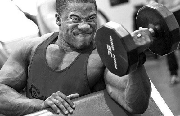 Confessions From a Recovering Bodybuilder