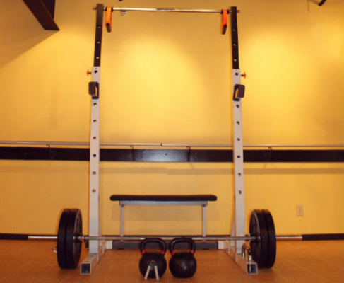 StrongFirst equipment