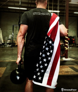 StrongFirst Fourth of July