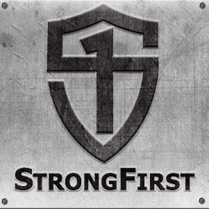 StrongFirst SFG Kettlebell Certification Prep Guide | StrongFirst