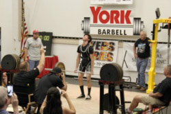 Sample Deadlift Training Cycles of StrongFirst Athletes