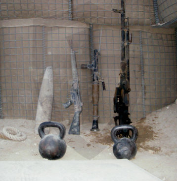 Tactical equipment - TSC history