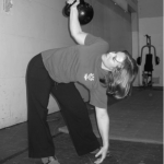 Total Package Weekly Kettlebell Training Template