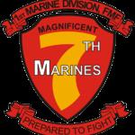 USMC_-_7th_Marine_Regiment