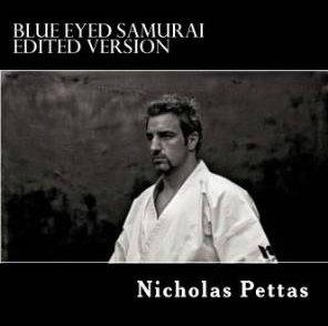 Blue-Eyed Samurai Nicholas Pettas