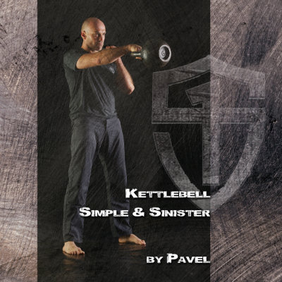 Kettlebell Simple & Sinister Excerpt