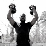 Moving Target Kettlebell Complex: Plan B