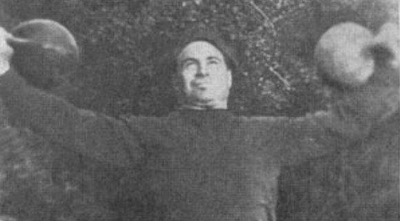 Arkady Vorobyev