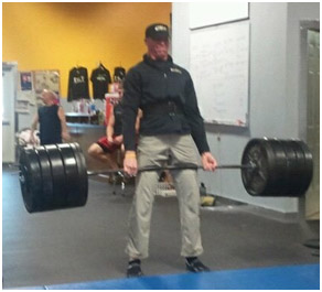 12-Week TNT TSC Training Program   StrongFirst