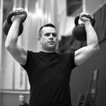 Justa's Singles Strategy Adapted to the Double Kettlebell Press
