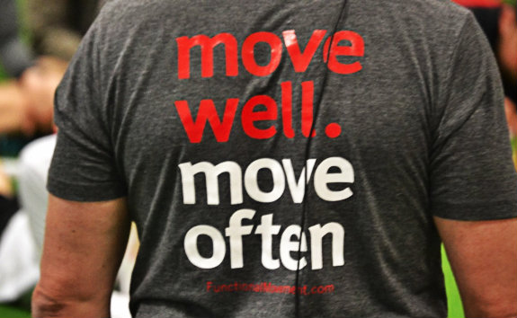 Move Well Move Often
