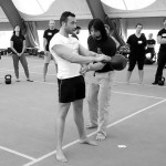 Hard Style Training Principles Across Karate and Kettlebells