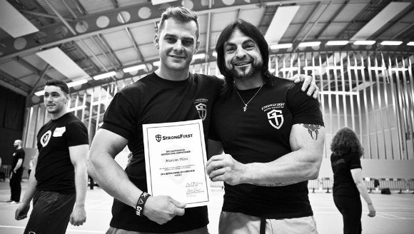 earning-strongfirst-certification