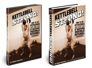 Kettlebell Strong