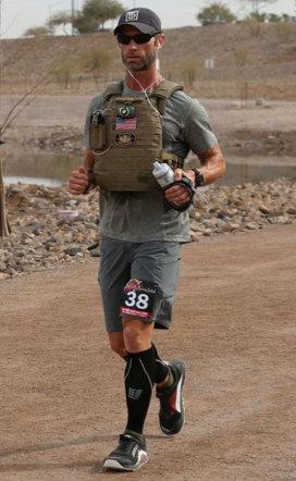 Ultra-Marathon Running