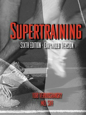 Supertraining by Mel Siff