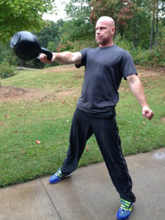 Kettlebells and the NFL Strength Coach