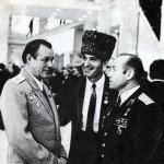 Mahmoud Esambayevsquare