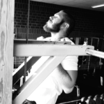 How to Train for Mass With Chins and Dips