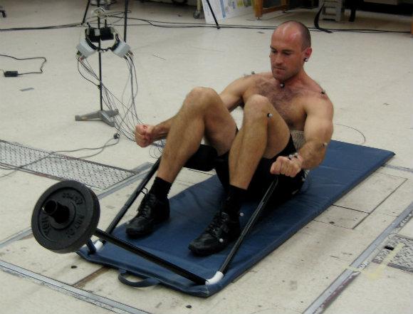AbPavelizer Ab Training