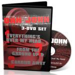 Dan John: Everything's Over My Head