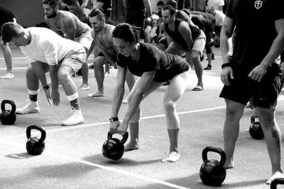 The Psychology of Becoming Strong