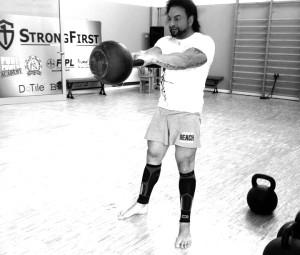 Fabio Zonin, Master SFG