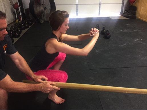 Cuing a Proper Squat