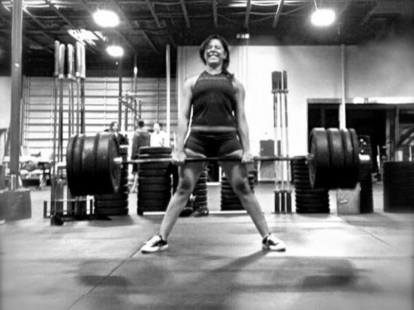 Daily dose of deadlifts