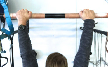 Tactical Strength Challenge Pull-Ups