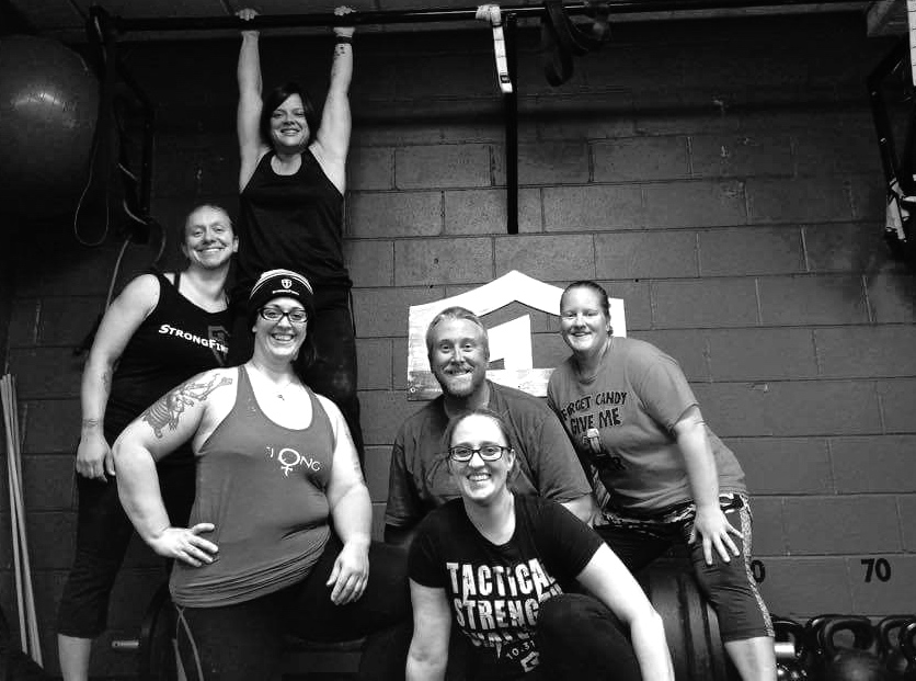Kinetic Fitness in Duluth MN