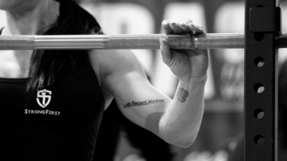 Rest intervals for strength training