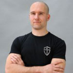 Pavel Macek StrongFirst