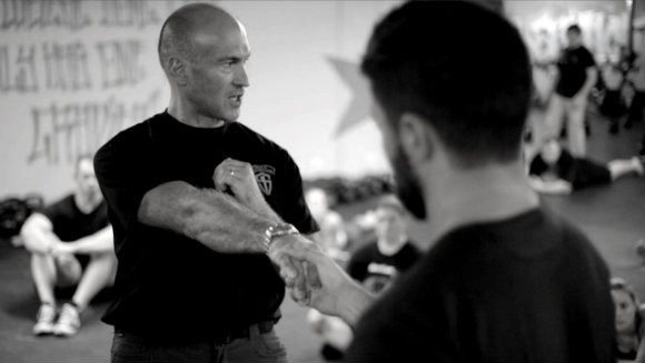 StrongFirst - Pavel Teaching