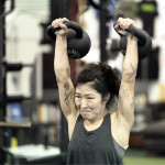 The 3 Key Distinctions of the Kettlebell Press