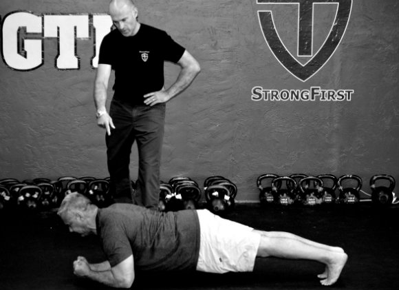 Mastering Bodyweight Training with Pavel