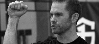 Jason Marshall - Leadership