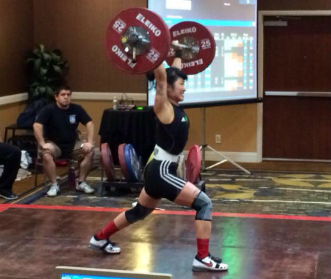 Plan Strong Programming for Weightlifting